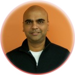 - Amit Ranjan, Architect DigiLocker and Co-Founder of Slide Share