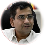 - Dr. Milind Pande, Project Director, MITSOT Pune