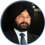 - Dr. Jaspal Singh Sandhu, Secretary, University Grants Commission, New Delhi