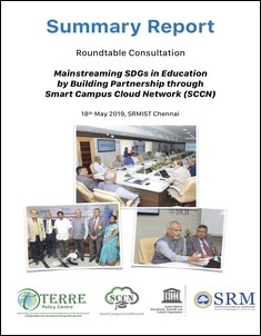 Summary Report of Regional Roundtable on SDGs