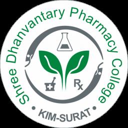 Shree Dhanvantary logo.png